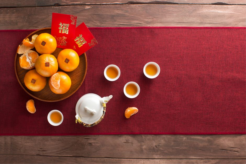 8 Lucky Foods to Eat During Chinese New Year