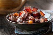 Vietnamese-Style Braised Pork (Thit Kho)