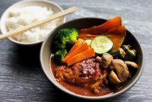 Hokkaido Soup Curry
