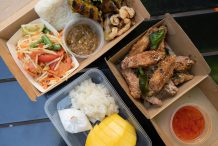 Farang Thai BBQ
