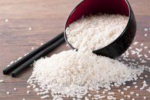 Short-grain Rice