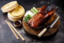 Peking Duck – The Other Bits