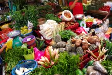 On Tour in Malaysia: Authentic Malay Cuisine