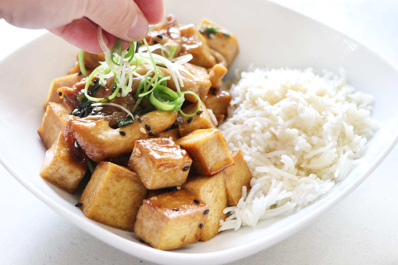 Vegan Bulgogi | Asian Inspirations