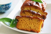 Indonesian Honeycomb Cake (Bika Ambon)