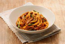 Stir Fried Chinese Udon