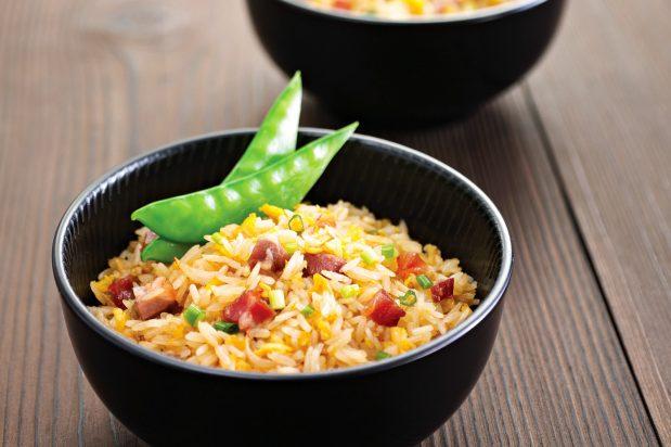 Lee Kum Kee Fried Rice