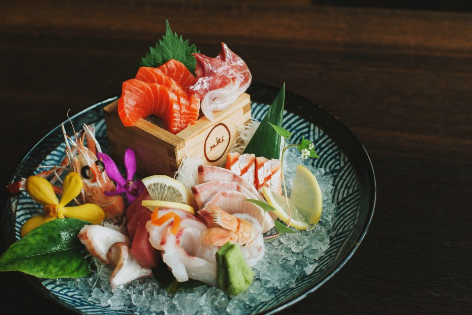Where to Find the Best Sashimi Tacos and Other Modern Japanese Dishes