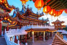 Moon Festival: A Shared Heritage in Malaysia and Singapore