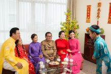 Tet Nguyen Dan: The Vietnamese Lunar New Year