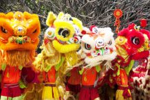 10 Things You Didn't Know About Chinese New Year