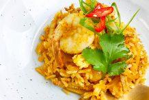 Thai Fried Rice (Khao Phat)