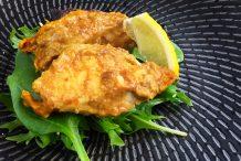 Satay Roasted Chicken Breast