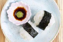 Japanese Rice Balls (Onigri)