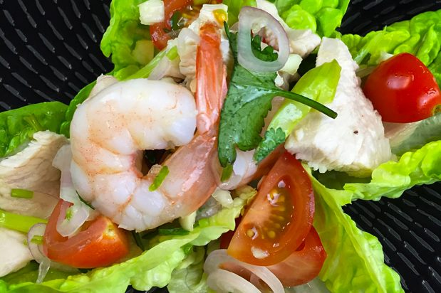 Southern Thai Salad