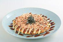 Fast and Fab Okonomiyaki