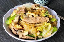 Suki Dry Noodles (Suki Haeng)