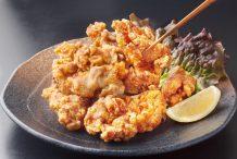 Chicken Tempura (Toriten)