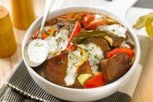 Special Beef Stew