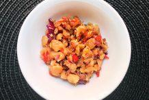Crispy Spicy Preserved Radish