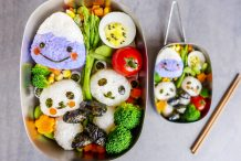 The Art of Japanese Lunch Boxes