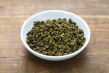 Green Sichuan Peppercorn