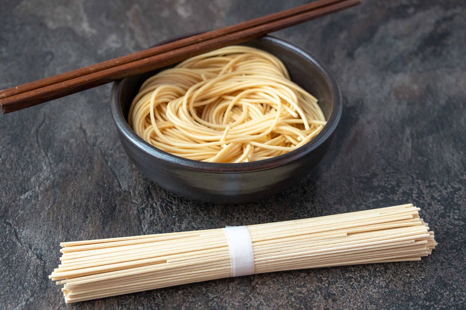 7 Different Kinds of Asian Noodles You Should Know   Asian ...