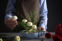 Ikebana: Japanese Floral Art
