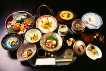 The Art of Japanese Kaiseki Dining