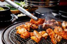 Korean Barbecue – A Delicious History