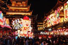 Lunar New Year Around the World