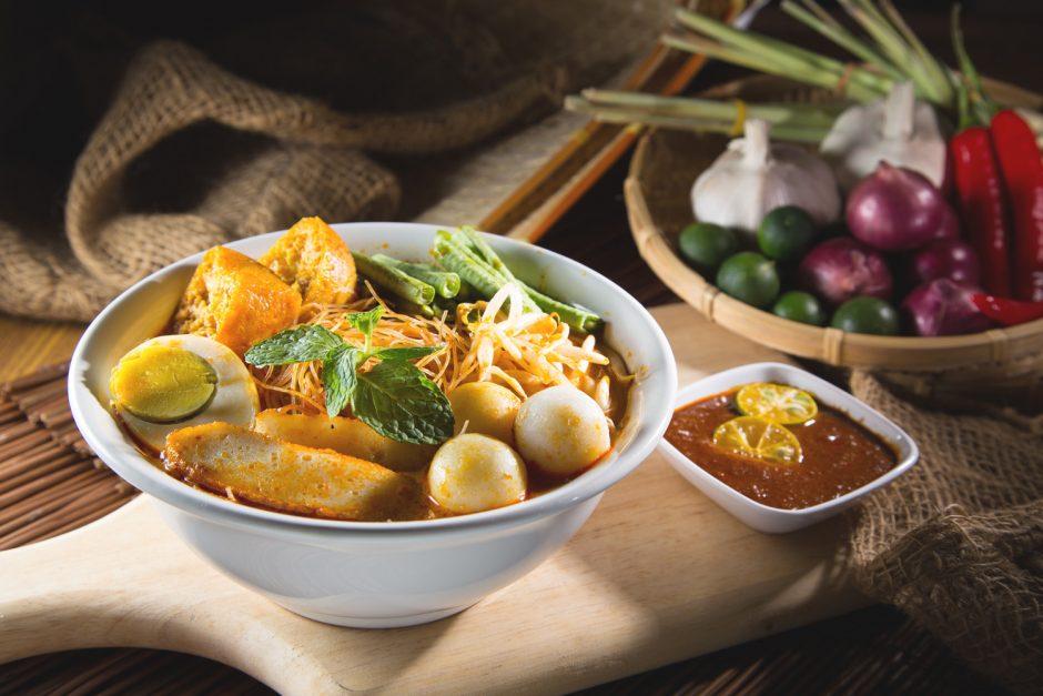 Laksa: The Quintessential Malaysian Dish