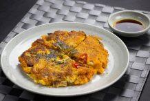 Kimchi Pancake (Buchim)