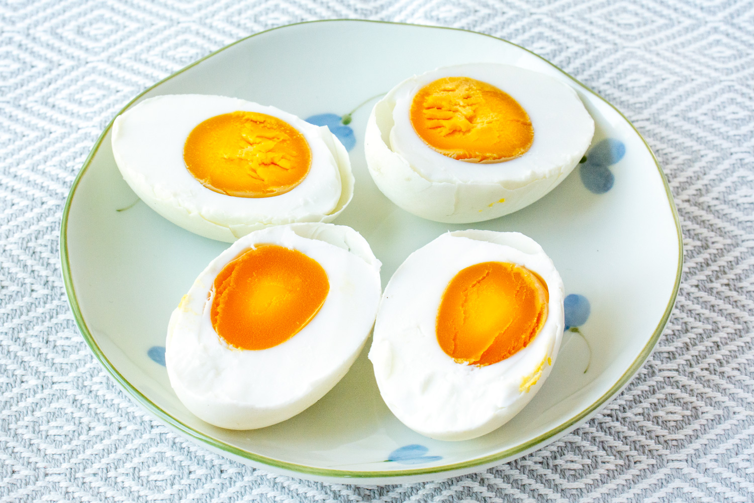 Salted Duck Eggs Asian Inspirations