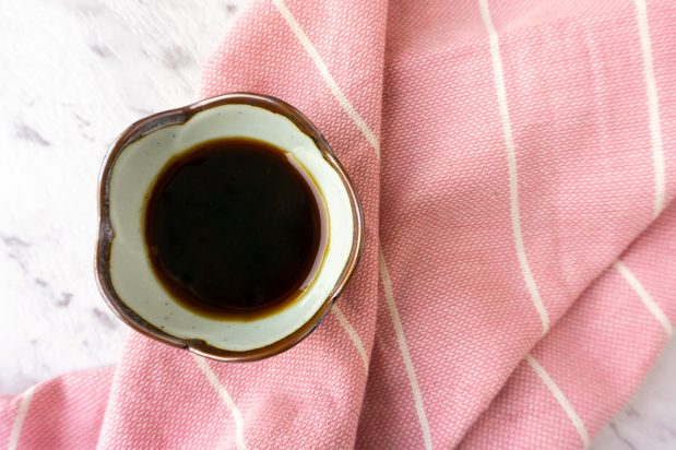Black Sugar Syrup (Kuromitsu)