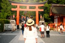 10 Easy Japanese Words for Travellers