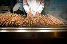 Barbecue Around Asia