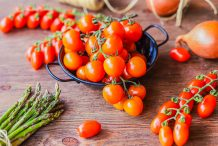 10 of the Best Summer Ingredients that Help to Keep You Cool