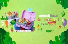#AIxMunchbox Giveaway