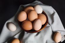 Eggs Across Asia