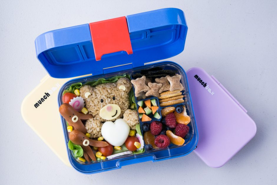 Lunchbox Stuffers