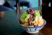 A Food Odyssey: Malaysia