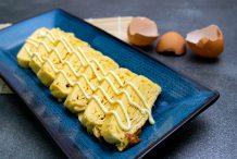 Tamagoyaki (Japanese Egg Omelette)