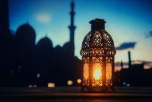 Ramadan Across Asia