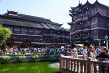 8 Places to Visit in Shanghai