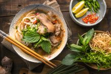 3 Vietnamese Noodle Soup Dishes You Need to Try