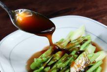 Vegetarian Oyster Sauce