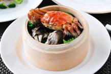 Shanghainese Hairy Crab