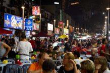 Food Trippin': Kuala Lumpur