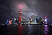 Trivial Travel: Shanghai